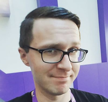 The face of Omni.